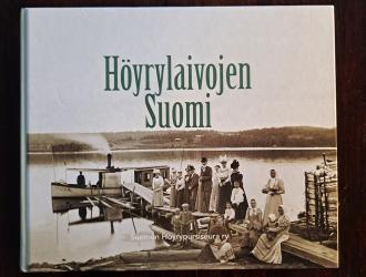 Höyrylaivojen Suomi