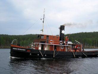 S/S Heikki Peuranen