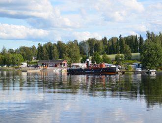 S/S Näsijärvi II