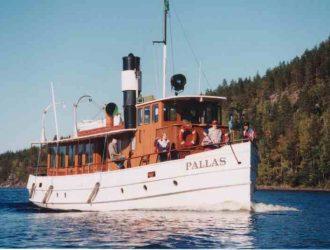 S/S Pallas